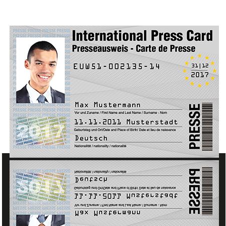 Personalausweis Alter Fälschen