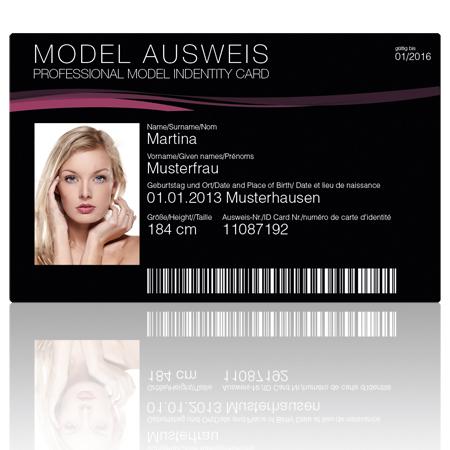 Modelausweis