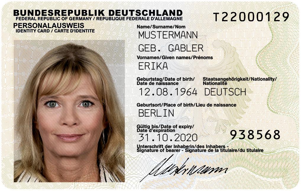 Personalausweis fälschen   Anleitung   Falscher Ausweis.de